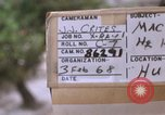 Image of H Company 2nd Battalion 5th Marines 1st Division Hue Vietnam, 1968, second 2 stock footage video 65675052404