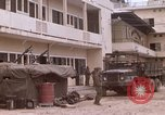 Image of H Company 2nd Battalion 5th Marines 1st Division Hue Vietnam, 1968, second 51 stock footage video 65675052404