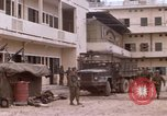 Image of H Company 2nd Battalion 5th Marines 1st Division Hue Vietnam, 1968, second 52 stock footage video 65675052404