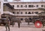 Image of H Company 2nd Battalion 5th Marines 1st Division Hue Vietnam, 1968, second 54 stock footage video 65675052404