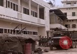 Image of H Company 2nd Battalion 5th Marines 1st Division Hue Vietnam, 1968, second 60 stock footage video 65675052404