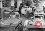 Image of Goodyear factory interiors Akron Ohio USA, 1942, second 5 stock footage video 65675052416