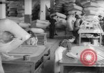Image of Goodyear factory interiors Akron Ohio USA, 1942, second 6 stock footage video 65675052416