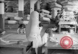 Image of Goodyear factory interiors Akron Ohio USA, 1942, second 8 stock footage video 65675052416