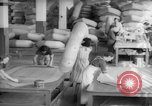 Image of Goodyear factory interiors Akron Ohio USA, 1942, second 9 stock footage video 65675052416