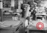 Image of Goodyear factory interiors Akron Ohio USA, 1942, second 11 stock footage video 65675052416