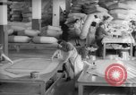 Image of Goodyear factory interiors Akron Ohio USA, 1942, second 14 stock footage video 65675052416