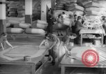 Image of Goodyear factory interiors Akron Ohio USA, 1942, second 15 stock footage video 65675052416