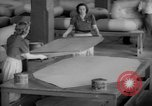 Image of Goodyear factory interiors Akron Ohio USA, 1942, second 21 stock footage video 65675052416