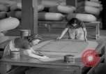 Image of Goodyear factory interiors Akron Ohio USA, 1942, second 23 stock footage video 65675052416