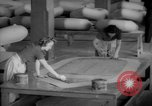 Image of Goodyear factory interiors Akron Ohio USA, 1942, second 27 stock footage video 65675052416