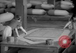 Image of Goodyear factory interiors Akron Ohio USA, 1942, second 30 stock footage video 65675052416
