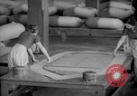 Image of Goodyear factory interiors Akron Ohio USA, 1942, second 31 stock footage video 65675052416