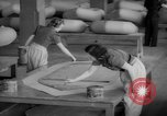Image of Goodyear factory interiors Akron Ohio USA, 1942, second 39 stock footage video 65675052416