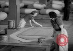 Image of Goodyear factory interiors Akron Ohio USA, 1942, second 40 stock footage video 65675052416