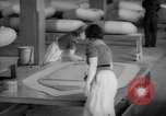 Image of Goodyear factory interiors Akron Ohio USA, 1942, second 41 stock footage video 65675052416