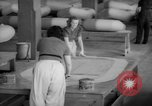Image of Goodyear factory interiors Akron Ohio USA, 1942, second 42 stock footage video 65675052416