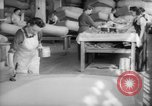Image of Goodyear factory interiors Akron Ohio USA, 1942, second 44 stock footage video 65675052416