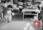 Image of Goodyear factory interiors Akron Ohio USA, 1942, second 46 stock footage video 65675052416