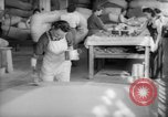 Image of Goodyear factory interiors Akron Ohio USA, 1942, second 47 stock footage video 65675052416