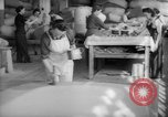 Image of Goodyear factory interiors Akron Ohio USA, 1942, second 48 stock footage video 65675052416