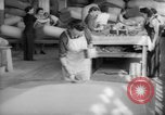 Image of Goodyear factory interiors Akron Ohio USA, 1942, second 49 stock footage video 65675052416