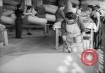 Image of Goodyear factory interiors Akron Ohio USA, 1942, second 52 stock footage video 65675052416