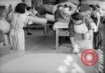Image of Goodyear factory interiors Akron Ohio USA, 1942, second 54 stock footage video 65675052416
