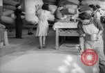 Image of Goodyear factory interiors Akron Ohio USA, 1942, second 56 stock footage video 65675052416