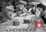 Image of Goodyear factory interiors Akron Ohio USA, 1942, second 59 stock footage video 65675052416