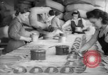Image of Goodyear factory interiors Akron Ohio USA, 1942, second 62 stock footage video 65675052416
