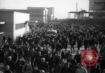 Image of Thousands of shipyard workers Richmond California USA, 1942, second 8 stock footage video 65675052420