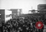Image of Thousands of shipyard workers Richmond California USA, 1942, second 13 stock footage video 65675052420