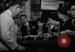 Image of 21 Club in prohibition New York City USA, 1934, second 61 stock footage video 65675052422