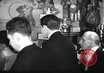 Image of 21 Club New York City USA, 1934, second 16 stock footage video 65675052423