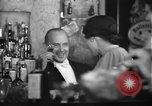 Image of 21 Club New York City USA, 1934, second 41 stock footage video 65675052423
