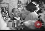 Image of 21 Club New York City USA, 1934, second 42 stock footage video 65675052423