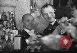 Image of 21 Club New York City USA, 1934, second 46 stock footage video 65675052423