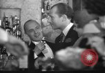Image of 21 Club New York City USA, 1934, second 49 stock footage video 65675052423
