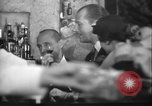 Image of 21 Club New York City USA, 1934, second 52 stock footage video 65675052423