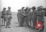Image of General Charles De Gaulle Fort Lamy French Equatorial Africa, 1941, second 42 stock footage video 65675052426
