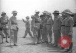 Image of General Charles De Gaulle Fort Lamy French Equatorial Africa, 1941, second 43 stock footage video 65675052426