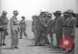 Image of General Charles De Gaulle Fort Lamy French Equatorial Africa, 1941, second 45 stock footage video 65675052426