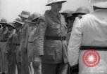 Image of General Charles De Gaulle Fort Lamy French Equatorial Africa, 1941, second 54 stock footage video 65675052426