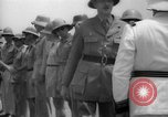 Image of General Charles De Gaulle Fort Lamy French Equatorial Africa, 1941, second 55 stock footage video 65675052426