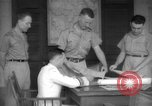 Image of General Leclerc Fort Lamy French Equatorial Africa, 1941, second 33 stock footage video 65675052428