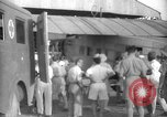 Image of French army officials Fort Lamy French Equatorial Africa, 1941, second 11 stock footage video 65675052429