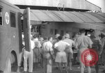 Image of French army officials Fort Lamy French Equatorial Africa, 1941, second 12 stock footage video 65675052429