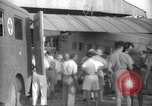 Image of French army officials Fort Lamy French Equatorial Africa, 1941, second 13 stock footage video 65675052429
