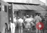 Image of French army officials Fort Lamy French Equatorial Africa, 1941, second 14 stock footage video 65675052429